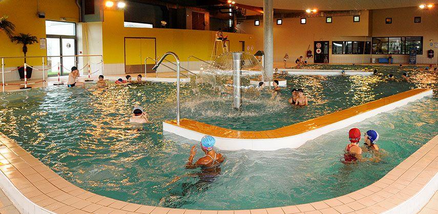 horaire piscine lannion